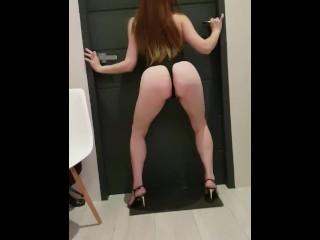 Maxine's Ass