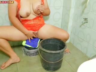 Tita Nag Lalaba Laki Ng Suso 18 Yo Busty Teen Doing Laundry Big Boobs – Pinay Viral 2021