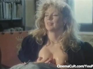 Marina Lotar – Hardcore scene from Jojami