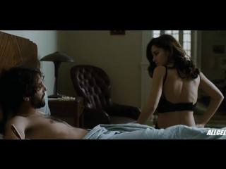 Ana Claudia Talancon Nude in Tear This Heart Out