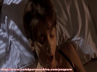 Halle Berry – Monsters Ball