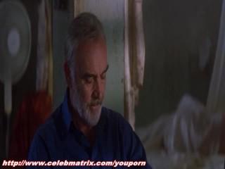 Catherine Zeta Jones – Entrapment