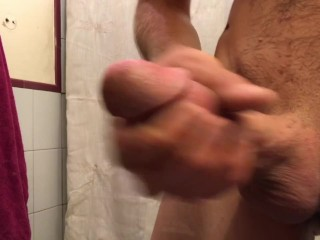 Can't Stop Cumming 18 shots of cum