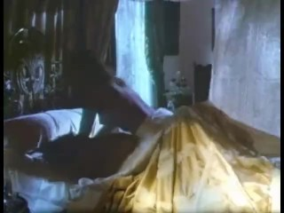 Sharon Stone Rides A Guy In B And Sand ScandalPlanet.Com